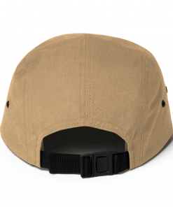 JJXF Five Panel Cap Back
