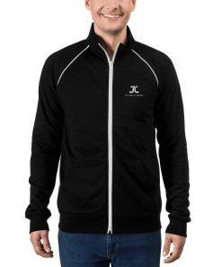 JJXF Official Fleece Jacket