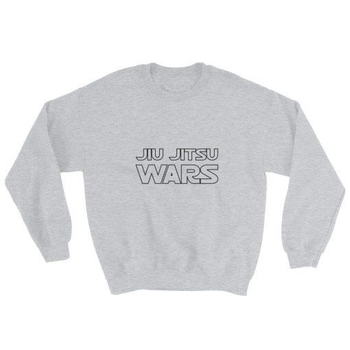 Jiu Jitsu Wars Sweatshirt 4