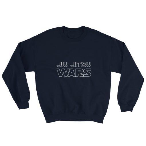 Jiu Jitsu Wars Sweatshirt 2