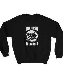 Jiu Jitsu VS World Sweatshirt Black