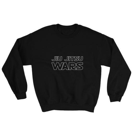 Jiu Jitsu Wars Sweatshirt 1