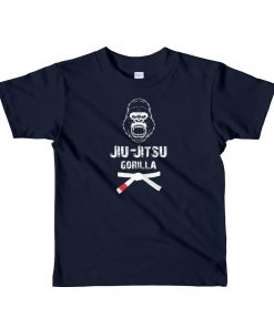 JJ Gorilla Kids T-Shirt Navy
