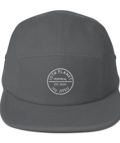 10th Planet Montreal Camper Hat