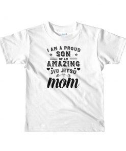 BJJ T-Shirts for Kids
