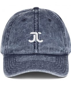 JJXF Vintage Cap Navy