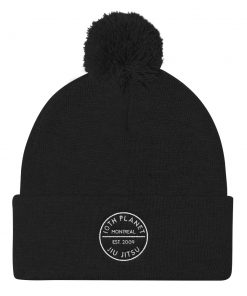 10th Planet Montreal Beanie Black