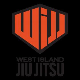 west island jiu jitsu logo