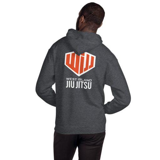 West Island Jiu Jitsu Hoodie 13