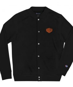 West island jiu jitsu jacket black