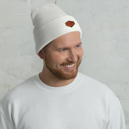 West Island Jiu Jitsu Beanie Male