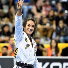 Top 12 Grappling Girls to Follow on Instagram 8