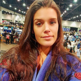 Top 12 Grappling Girls to Follow on Instagram 4
