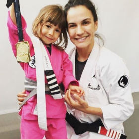 Top 12 Grappling Girls to Follow on Instagram 9