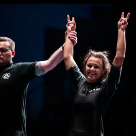 Top 12 Grappling Girls to Follow on Instagram 10