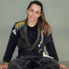 Top 12 Grappling Girls to Follow on Instagram 7
