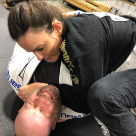 Top 12 Grappling Girls to Follow on Instagram 1