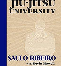 Jiu Jitsu University by Saulo Ribeiro
