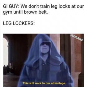 Top 11 Greatest Jiu Jitsu Memes in 2020 - 11