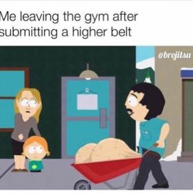 Top 11 Greatest Jiu Jitsu Memes in 2020 8