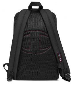 West Island Jiu Jitsu Backpack 9