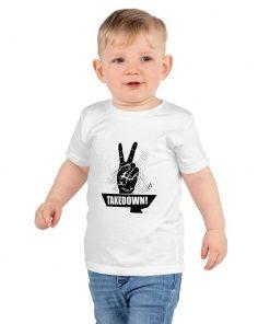 Takedown Kids BJJ T-Shirt 7