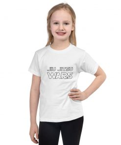 Jiu Jitsu Wars Kids T-Shirt 7