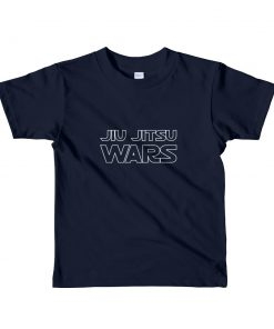 Jiu Jitsu Wars Kids T-Shirt 10