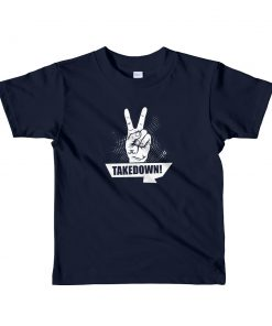 Takedown Kids BJJ T-Shirt 10