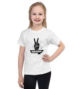 Takedown Kids BJJ T-Shirt 8