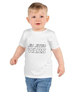 Jiu Jitsu Wars Kids T-Shirt 8