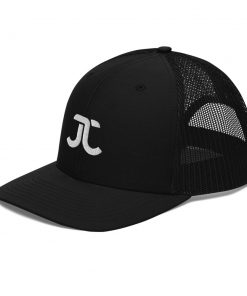 JJXF Trucker Cap 24