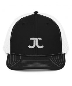 JJXF Trucker Cap 26