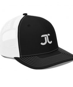 JJXF Trucker Cap 31