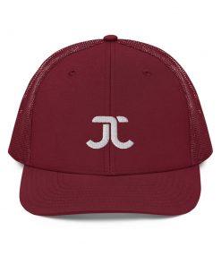JJXF Trucker Cap 32