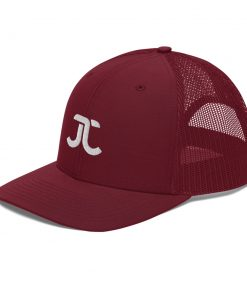 JJXF Trucker Cap 36