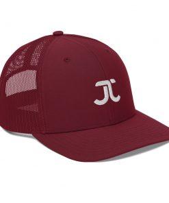 JJXF Trucker Cap 37