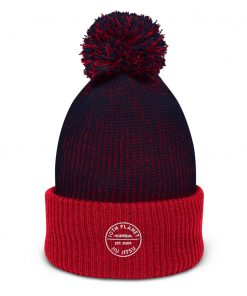 10th Planet Montreal Beanie 5