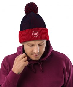 10th Planet Montreal Beanie 6