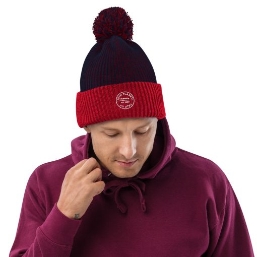 10th Planet Montreal Beanie 3