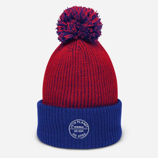 10th Planet Montreal Beanie 1