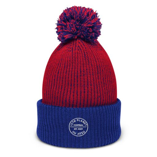 10th Planet Montreal Beanie 4