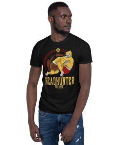 Headhunter for Life T-Shirt 7