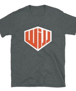 West Island Jiu Jitsu T-Shirt 5