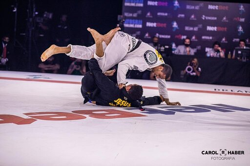 The World of BJJ: February Recap