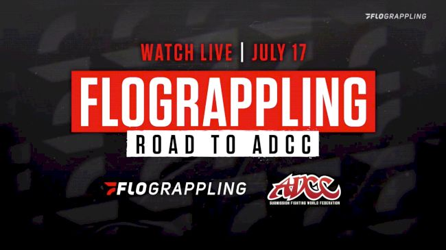 road to adcc